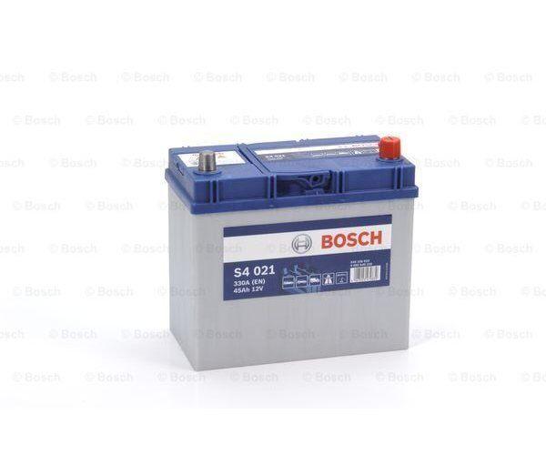 BOSCH Starter Battery S4 0 092 S40 210