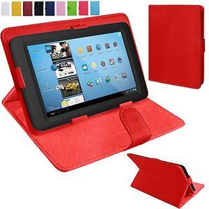 Universal-PU-Pelle-Case-Stand-Pieghevole-Folio-Cover-A-Marsupio-Per-8-9-Tablet-10-pollici