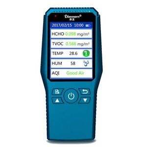 Multi-Testers-Indoor-Air-Quality-Detector-Accurate-Testing-Formaldehyde-Monitor