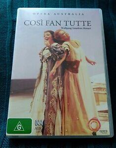 COSI-FAN-TUTTE-OPERA-AUSTRALIA-DVD-R-4-LIKE-NEW-FREE-POST-IN-AUSTRALIA