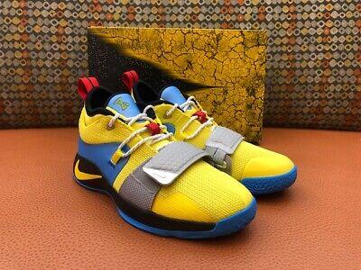 Nike PG 2.5 Kids' Basketball (BQ9457