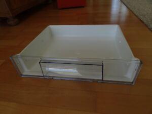 Aeg Kühlschrank Zubehör : Aeg kühlschrank electrolux obere schublade einschub ersatzteil nr