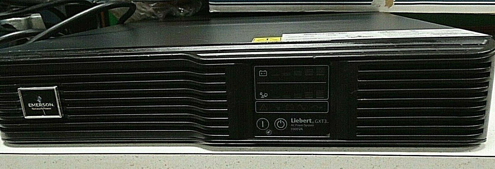 Compatible Replacement Battery Kit GXT3-288RTBKIT Emerson-Liebert GXT3 288V Tray