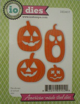 NEW Tattered Lace PUMPKIN WITCH Die FREE 1st class UK P/&P Halloween D1433