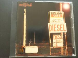 Selfish-Cedar Haven CAFE, CD 2000, rock, RARE