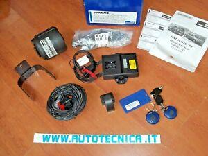 KIT-ANTIFURTO-50900718-FIAT-PUNTO-99-ALLARME-LINEACCESSORI-FIAT-ORIGINALE-NUOVO