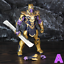 8-034-Action-Marvel-Legends-Thanos-Figure-Avengers-Endgame-Armored-Thanos-Toy thumbnail 6