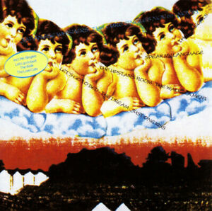 The-Cure-CD-Japanese-Whispers-Europe-VG-M