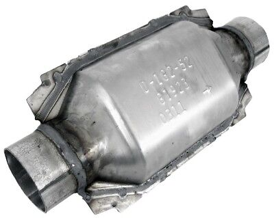 Walker 81924 CalCat OBDII Universal Catalytic Converter