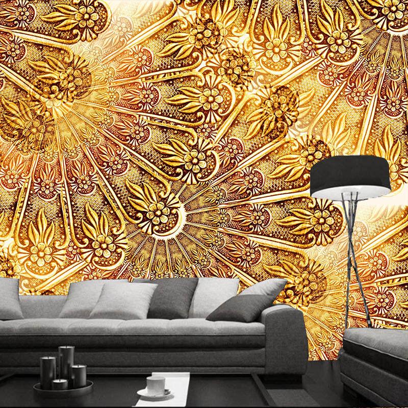 3D Ornate Petals 566 Wall Paper Wall Print Decal Wall Deco Indoor Wall Murals