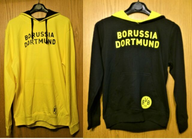 Original BVB-Fan-Shirt, Kapuzenpullover, Sweatshirt - NEU