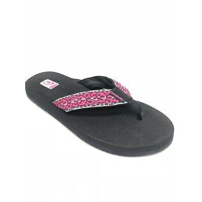 Teva Women's Mush II Flip Flops Sandals Thongs Multiple Colors 4198