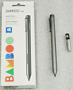 Wacom-Bamboo-Ink-Smart-Stylus-for-Windows-Ink-2nd-Generation-Gray