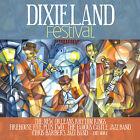 CD Dixieland Festival d'Artistes divers avec Chris Barber et Caserne de pompiers
