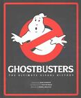 Ghostbusters the Ultimate Visual History by Daniel Wallace (Hardback, 2015)