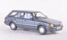 NEO 44960 - Ford Escort MK4 turnier gris métallisé - 1986    1/43