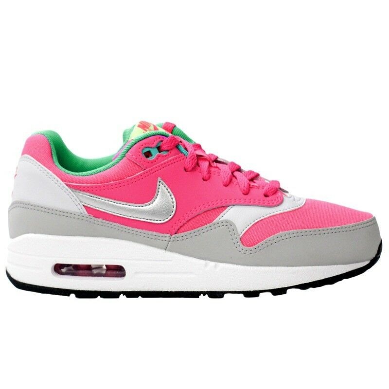 nouvelles nouvelles nouvelles nike air max 1  s 7,5 (par) rose classic running limited 96692f