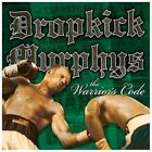 Dropkick Murphys The Warriors Code 2005 Celtic Punk Rock CD