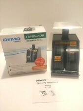 Dymo By Pelouze Postal Scale Model X2 5112009 Rates 2 Lb Scale