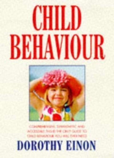 Child Behaviour,Dorothy Einon- 9780670859689
