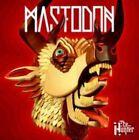 The Hunter von Mastodon (2015)