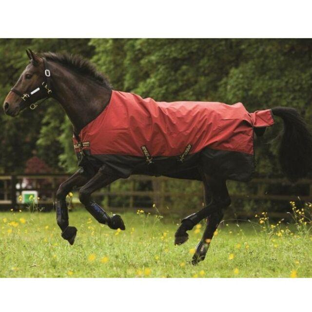 Horseware Mio Pony Medium Weight Turnout Rug 200g Sizes 3 9 5 6