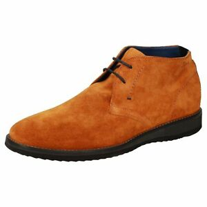 Quintero - 703 by Sioux Business Boot Chaussures Chaussure Lacée 36944 Ochre
