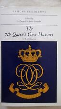 Famous Regiments The 7th Queen's Own Hussars Reference Book