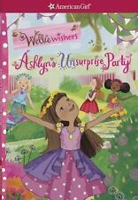 Ashlyn's Unsurprise Party Bk. 2 by Valerie Tripp (2016, Paperback)