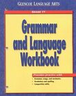 Work Book: Wb Gr11 Grammar & Language by GLENCOE (Paperback, 1999)