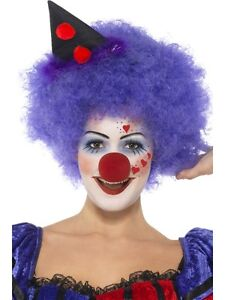 image is loading clown face paint kit halloween fancy dress costume