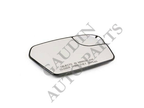 FORD OEM 11-12 Fusion Door Rear Side View-Mirror Glass Right BE5Z17K707A