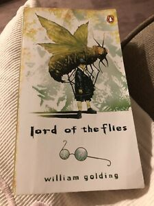Lord of the Flies by William Golding (2016, Paperback)