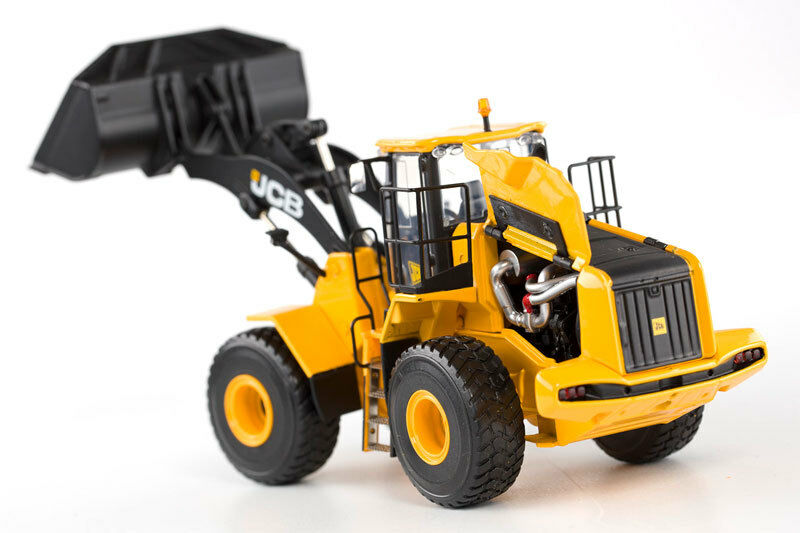 MOTORART 1 50 JCB 467 WLS Articulated Front Loader nEWSEALED