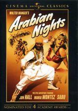 Arabian Nights (DVD, 2007, Universal Cinema Classics)
