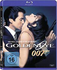 James Bond 007: GOLDENEYE (Pierce Brosnan) Blu-ray Disc NEU+OVP