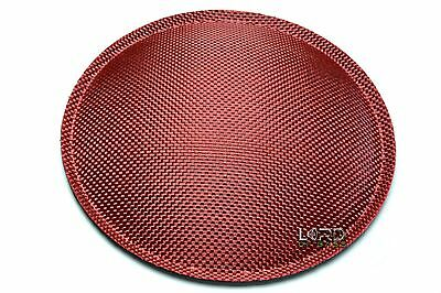 "4.72"" (120mm) Red Kevlar Dust Cap    DCRK4.7"