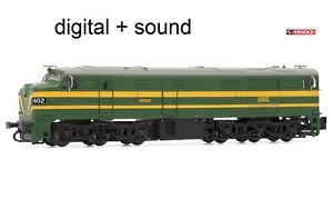 N-1-160-escala-Arnold-HN2409-locomotora-316-RENFE-locomotive-sound-digital-DCC
