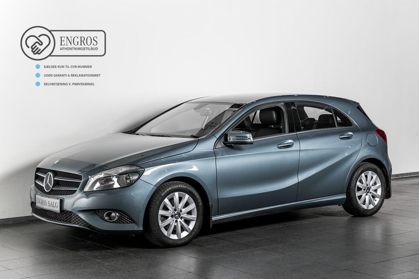 Mercedes-Benz A200 1,6