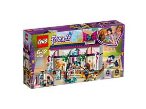LEGO® Friends 41344 Andreas Accessoire-Laden NEU OVP_ NEW MISB NRFB
