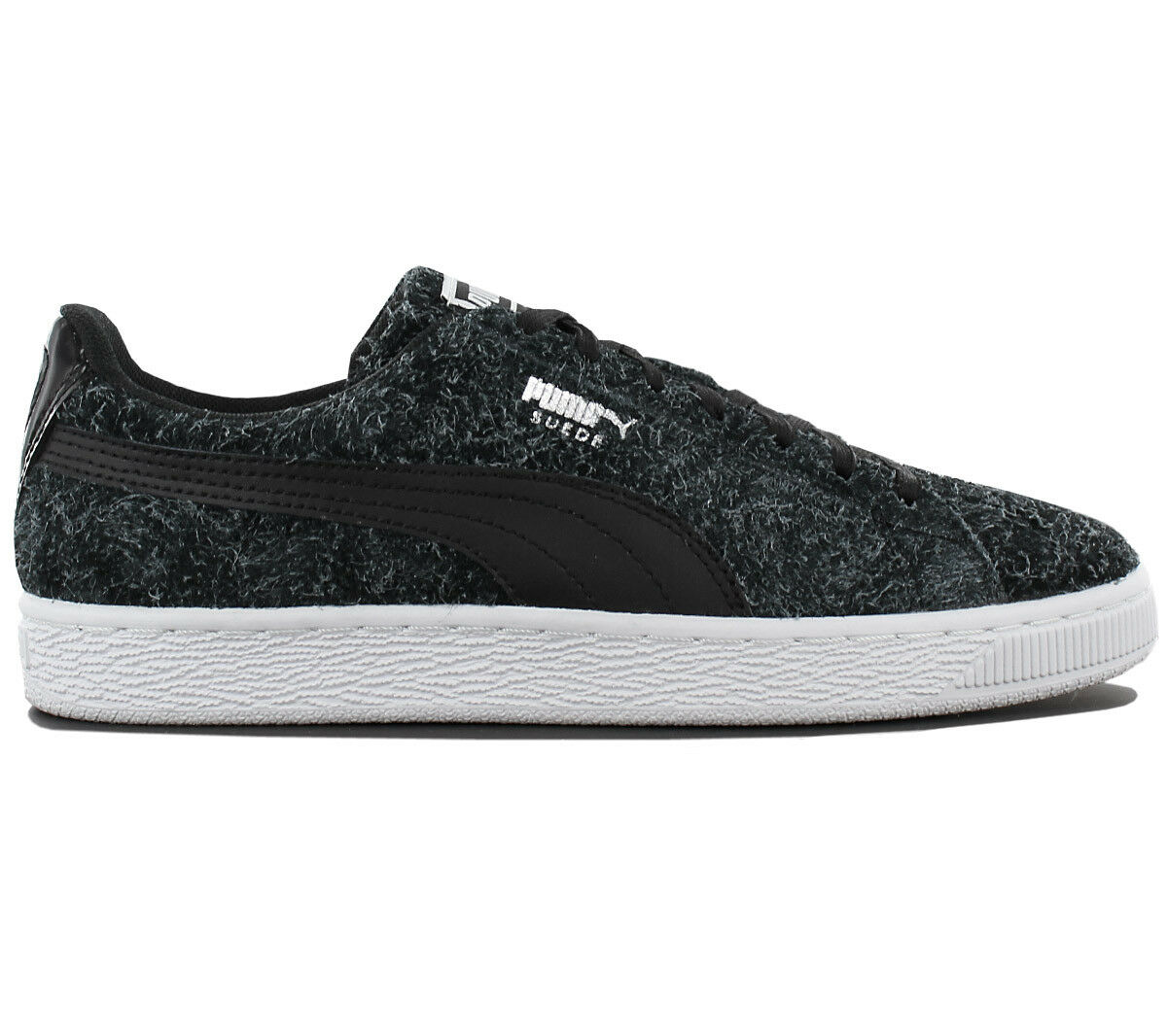 Puma Suede Elemental Ladies Fashion Trainers Leather Shoes 361112 03 New