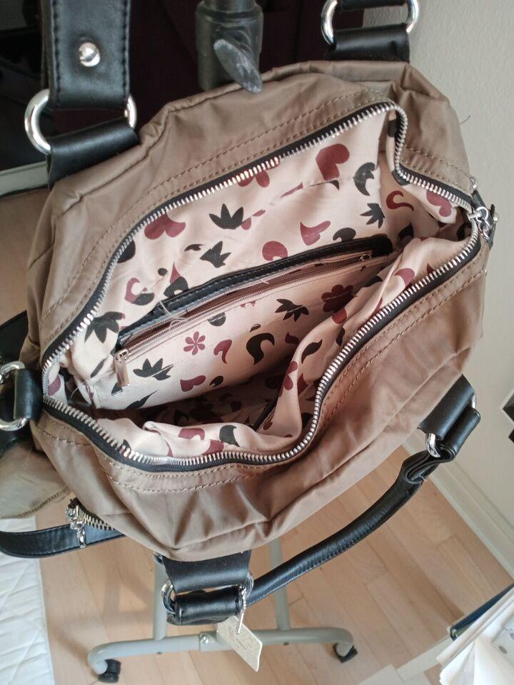 Festtaske, andet mærke, polyester