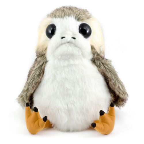 Star Wars Porg Collectible Plush Free Shipping Porg is Adorable!