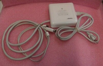 Fast Shipping! no power Cord Apple DVI to ADC Adapter A1006