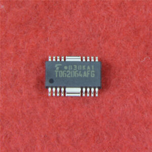 Toshiba TD62064AF SemiConductor HSOP16 MAKE CASE