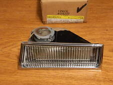 1982-1988 Le Baron,Dodge 600,New Yorker li.Kurvenlicht/Cornering Lamp NOS-MOPAR