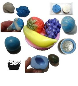Knead-N-Mold-Silicone-Mould-Making-Putty-500gm-Make-Designs-Easy-Food-Grade
