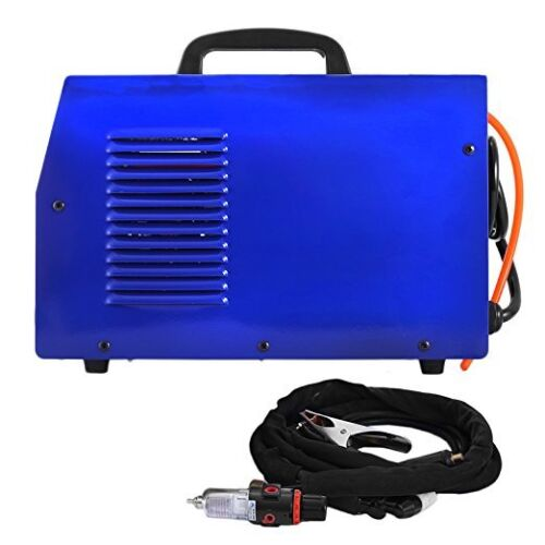 Performance Products Plasma Cutter CUT50 Digital Inverter 110//220V Dual Voltage