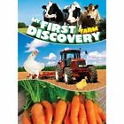 My First Discovery Farm by Yoyo Books (Board book, 2012)
