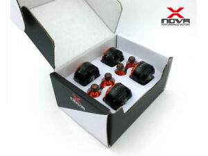 Xnova Xts 2206-2000kv Combo Supersonic Fpv Motor Racing 4pcs 752206231